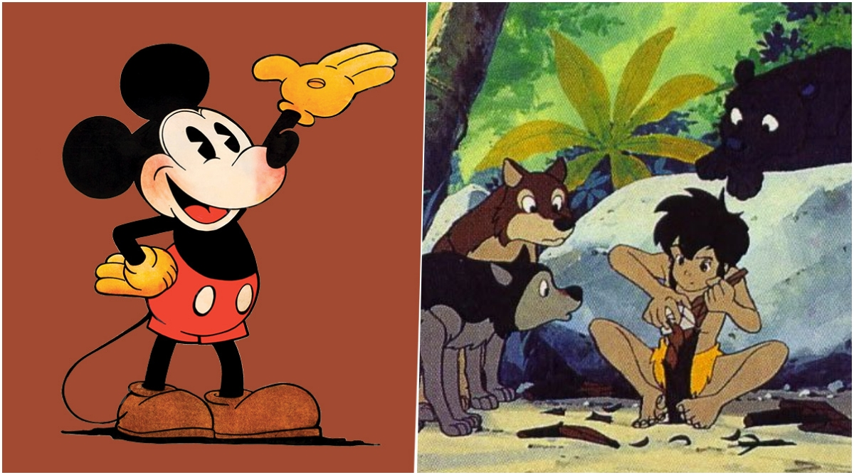 Doordarshan Airs Old Classic 90s Serials; Mickey Mouse, DuckTales And The Jungle Book, Here Are Some Old Cartoons That The Channel Should Re-Telecast