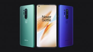 OnePlus 8 & OnePlus 8 Pro Smartphones' India Sale Postponed
