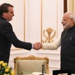 Jair Bolsonaro, Brazilian President, Thanks India for 'Sanjeevni Booti' Against COVID-19; PM Narendra Modi Says Will Continue to Partner on Healthcare