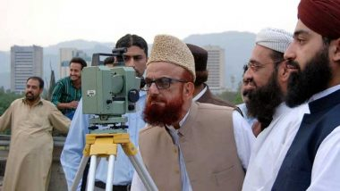 Rabi Ul Awwal 1442 Moon Not Sighted in India, Pakistan, Bangladesh; Eid-e-Milad 2020 Date Is October 30
