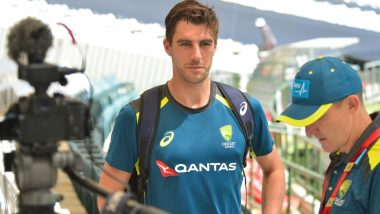 Australian Pacer Pat Cummins Throws Weight Behind IPL in October if T20 World Cup Is Postponed Due to COVID-19 Pandemic