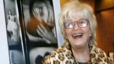 Patricia Bosworth, Actress-Turned-Author, Dies From COVID-19 at 86