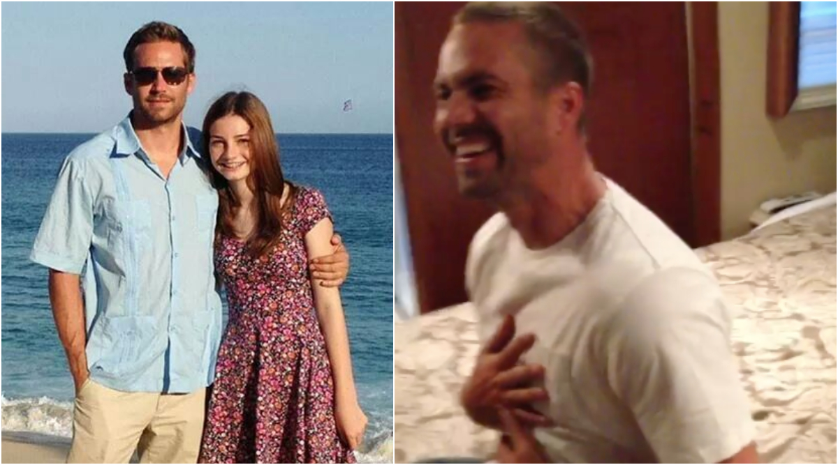 Paul Walker's Daughter Shares an Unseen Video of the Late Actor, Leaves Fans Emotional With Her Heartfelt Post