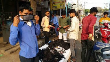 Mumbai: Western Railways, BMC Collect Rs 5.97 Lakh in Fines From People Not Wearing Face Masks