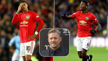 Peter Schmeichel Picks His Manchester United Player Of The Season And Surprisingly It S Not Marcus Rashford Or Paul Pogba Latestly