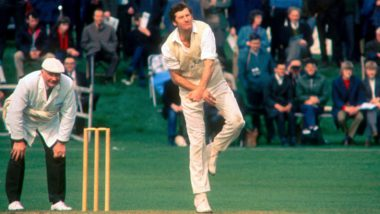 Peter Walker, Former England and Glamorgan All-Rounder, Dies Aged 84