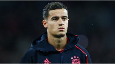 Philippe Coutinho Transfer News Update: Everton Willing to Meet Barcelona's Demands for Brazilian Playmaker