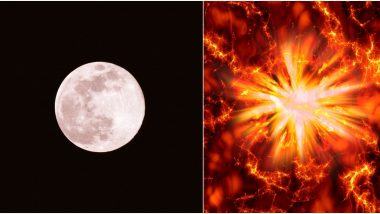 April Pink Super Moon 2020 is a Bad Omen Causing Doomsday? NO, It Does Not Begin The End of The World!