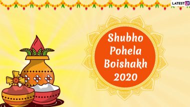 Poila Boishakh 2020 Date: Significance, Story And Celebrations Related to the Bengali New Year