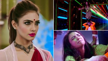 Kasautii Zindagii Kay 2 Actress Pooja Banerjee Recalls Her Nach Baliye 9 Fall, Reveals That She Has Lost Almost 50% of Her Right Hand Movement (Watch Video)