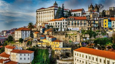 Portugal Grants Migrants Residency Rights During Coronavirus Pandemic