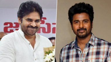 PSPK27: Power Star Pawan Kalyan's Period Drama to Feature Sivakarthikeyan in a Pivotal Role?