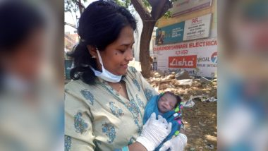 Pregnant Woman in Bengaluru Walks 7 km in Search of Hospital, Delivers Baby at Dental Clinic