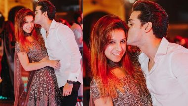 Priyank Sharma Reveals That He and Benafsha Soonawalla 'Started Seeing Each Other Since Bigg Boss' (Scoop Inside)