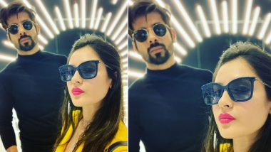 Puja Banerjee and Kunal Verma Opt For Register Marriage on April 15