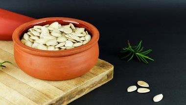 Pumpkin Seeds Health Benefits: From Healthy Heart to Strong Immunity, Here Are 5 Reasons Why You Should Eat This Healthy Snack