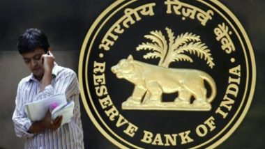 'Open Market Operations' to be Conducted by RBI on July 2 to Pump Liquidity in Financial System