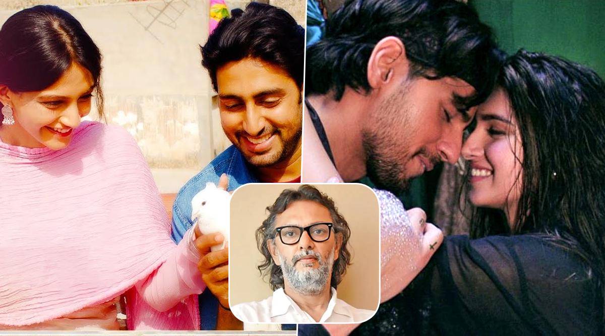 Masakali 2.0 Song: Delhi-6 Director Rakeysh Omprakash Mehra Disappointed With Masakali Remake, Says 'Re-Mix Will Damage Your Eardrums' (View Tweet)