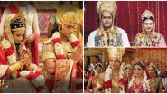 Ram Navami 2020: Arun Govil, Gurmeet Choudhary, Ashish Sharma, Hunks Who Played Lord Ram on Television