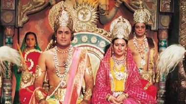 Ramayan Telecast on DD National To Be Delayed on March 3, 2020 Due To PM Narendra Modi's Address To India (Details Inside)