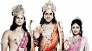 Ramayan: Sabke Jeevan Ka Aadhar Returns To Zee TV on Ram Navami 2020, Days After Comeback of Ramanand Sagar's Ramayana on DD National (Details Inside)