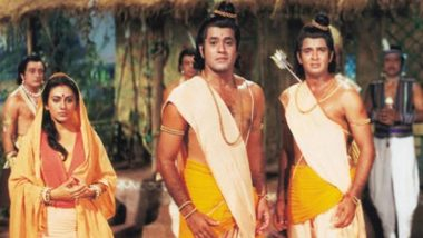 Ramayan: How The Twitter Generation Has Helped The Cult Doordarshan Show Re-Discover Itself!