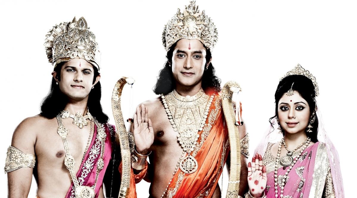 Ramayan: Sabke Jeevan Ka Aadhar Returns To &TV on Ram Navami 2020, Days After Comeback of Ramanand Sagar's Ramayana on DD National (Details Inside)