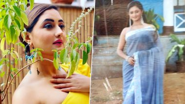 Rashami Desai Shares A Throwback Picture From Her Pari Hoon Main Days And The Actress Looks Nothing Less Than A Pari
