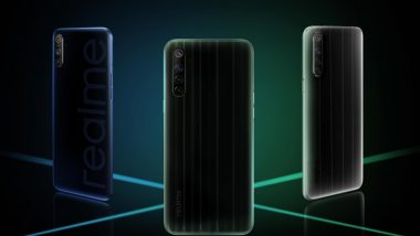Realme Narzo 10 & 10A With a 5,000mAh Battery Scheduled to Be Launched in India on April 21; Check Expected Prices, Features, Variants & Specifications