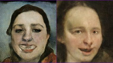 AI Gahaku, Online AI Artist, Allows People to Turn Their Photos Into Renaissance Paintings But Not Everyone's Impressed With the Results (Check Funny Pics)
