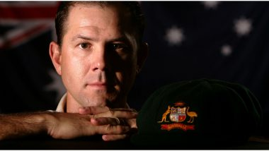 Ricky Ponting Shares 'Favourite Piece of Memorabilia' From Cricket Career (See Post)