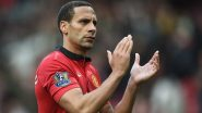 Manchester United Legend Rio Ferdinand Reveals Reason Behind Rejecting Barcelona in 2008