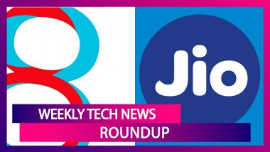 Weekly Tech Roundup: Apple iPhone 9, Vivo S6 5G, OnePlus 8 Series, Zoom & More