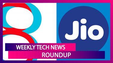 Weekly Tech Roundup: Apple iPhone 9, Vivo S6 5G, OnePlus 8 Series, Zoom & More
