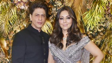 Shah Rukh Khan and Gauri Respond Saying 'We Say MyBMC With A Sense Of Ownership And Pride' After BMC Thanks Them For