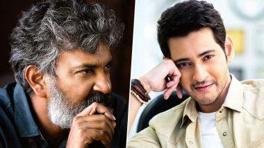 SS Rajamouli Confirms His Next  Project With Superstar Mahesh Babu (Deets Inside)