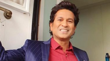Sachin Tendulkar Sets Example by Not Endorsing Tobacco Products or Alcohol