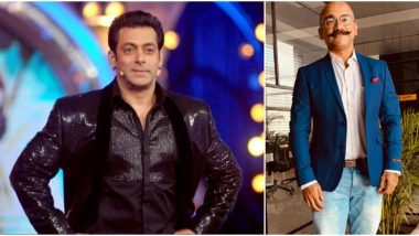 Are Bigg Boss 14 Auditions Happening In May? Narrator Vijay Vikram Singh Debunks Latest Rumour on Salman Khan's Reality Show