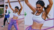 Sara Ali Khan Suggests Her Fans to Try Hula Hoop During COVID-19 Lockdown