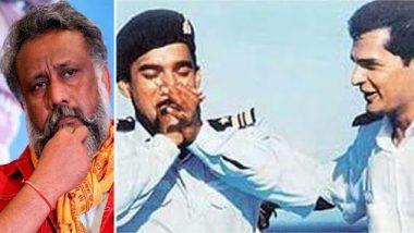 Sea Hawks Reruns On Doordarshan May Not Be Possible And Anubhav Sinha Reveals The Reason