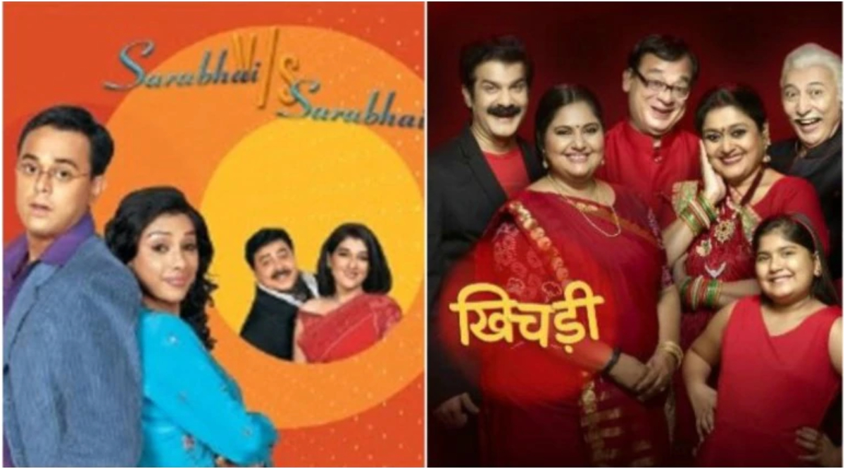 Sarabhai Vs Sarabhai and Khichdi Re-telecast Actual Schedule, Telecast Time and Channel: Star Bharat Announces the Comeback Of Popular Comedy Shows
