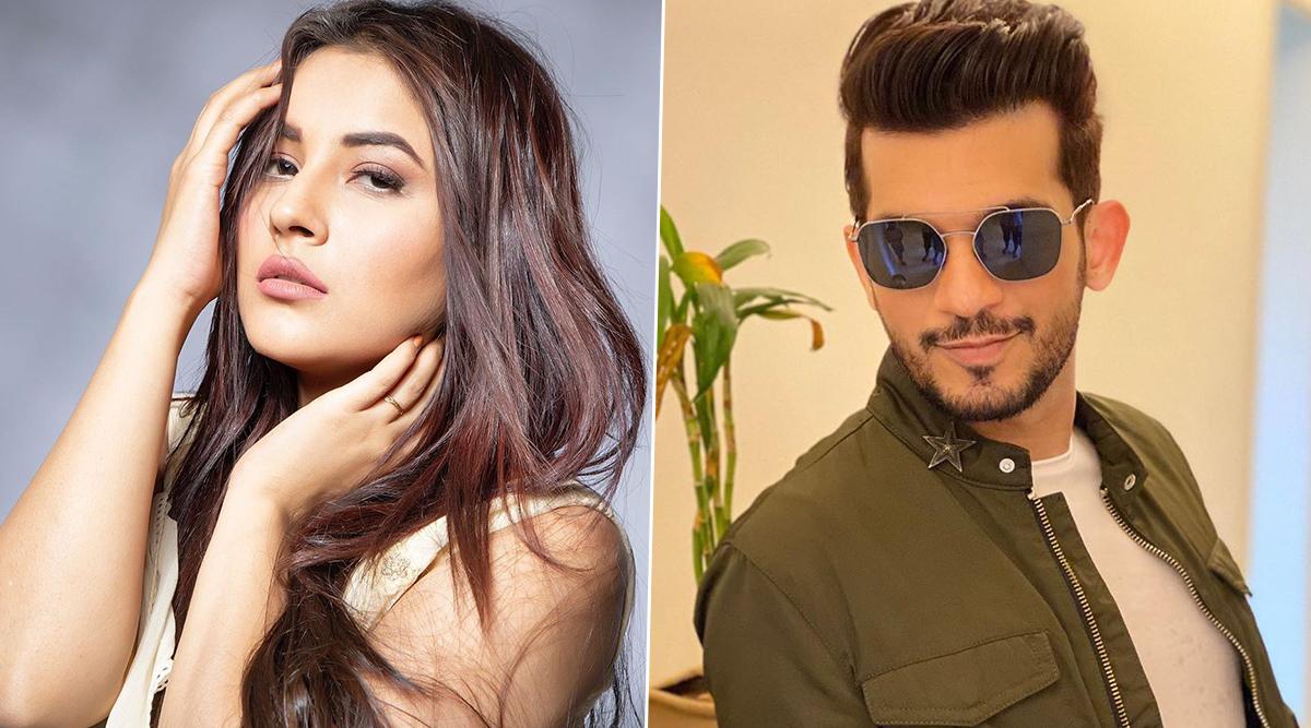 Shehnaaz Gill Grabs Her Third Reality Show Alongside TV Hunk Arjun Bijlani? (Deets Inside)