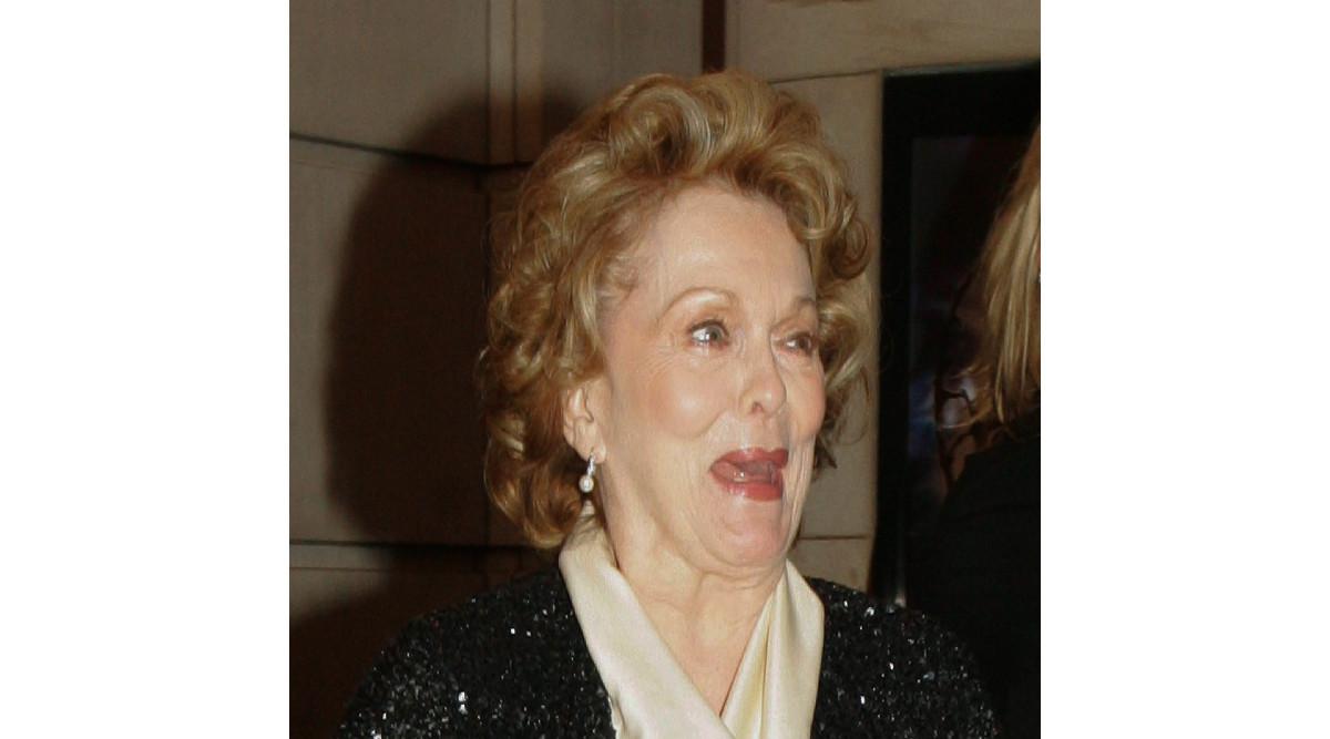 Shirley Douglas, Canadian Actress and Activist, Dies at 86