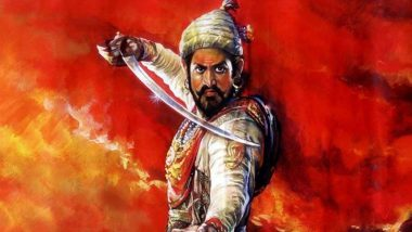 Chhatrapati Shivaji Maharaj Punyatithi 2020: Brave Stories of Shivaji From Maratha History That Remember Him as a Great Warrior