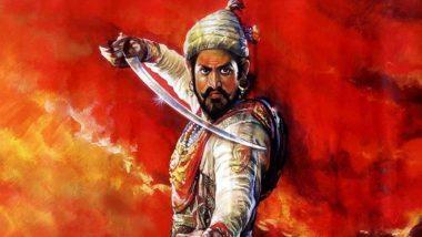 Chhatrapati Shivaji Maharaj Punyatithi 2020: Brave Stories of Shivaji From Maratha History That Remember Him as a Great Warrior