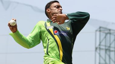 Three Bouncers and I Can Dismiss Steve Smith on the Fourth Ball, Says Shoaib Akhtar