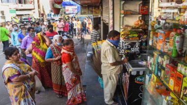 Lockdown 5.0: Shops Selling Non-Essential Items to Reopen in 46 Markets of Kolkata Municipal Corporation from June 1