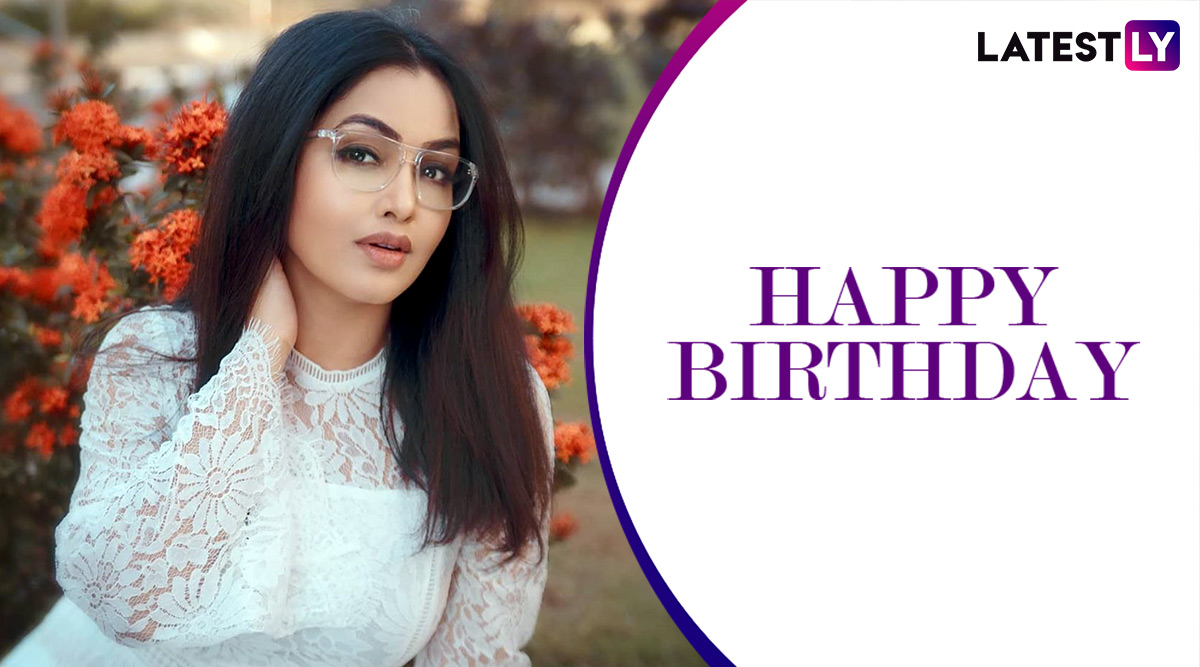 Shubhangi Atre Birthday: 6 Videos of the Bhabiji Ghar Par Hain Actress That Prove She Is Obsessed With Bollywood!