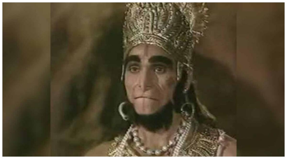 Ramayana's Sugreev Actor Shyam Sundar Kalani Dies, Co-stars Arun Govil And Sunil Lahri Share Condolence On Social Media