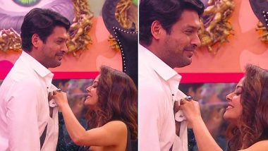 Bigg Boss 13's Devoleena Bhattacharjee Wants To Do A Music Video With Sidharth Shukla, Says 'Don't Mind Pairing Up With Him'